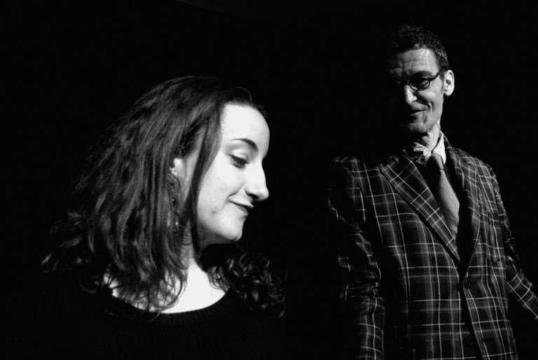 Fritz Perls, el creador de la terapia Gestalt y su contacto con el teatro. (Reinhardt parte 1)