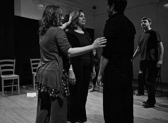 El efecto terapéutico del teatro