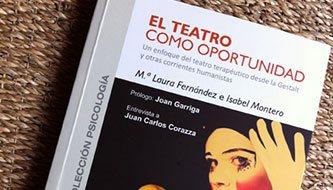 Libro teatro y gestalt