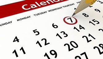 Agenda 2014-15